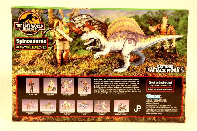 File:Spinosaur.jpg