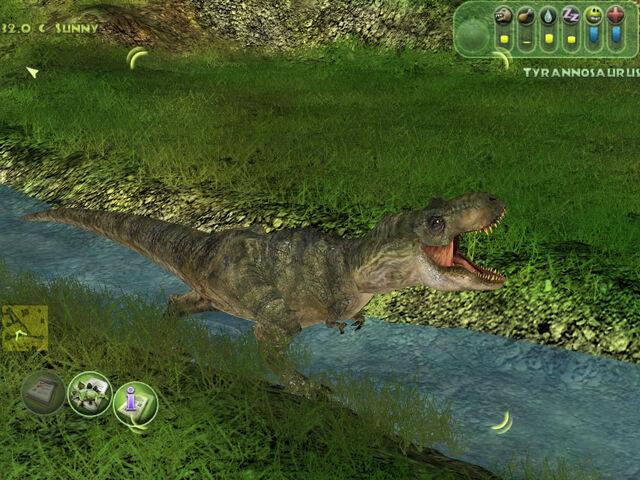 File:Jpog t rex skin by manusaurio-d3l0o0z.jpg