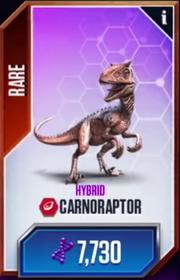 Carnoraptor