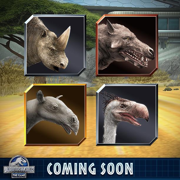 Jurassic Park Builder/Jurassic World The Game Thread - Page 3 Latest?cb=20170212212808
