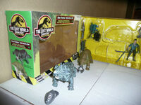 DinoTracker4