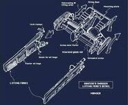 JP Hunter's Snagger Schematic