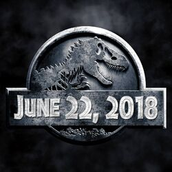 Jurassic World II Promo
