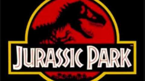 Jurassic Park Theme performed by the Cincinnati Pops Orchestra