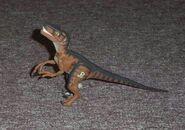 Vintage raptor