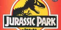 Jurassic Park: Paint and Activity Center