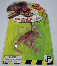Raptor key chain