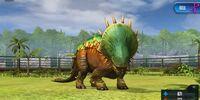 Pachyceratops/JW: TG