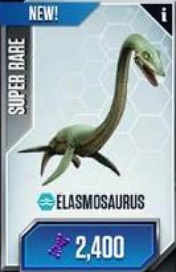 ElasmosaurusTWTG