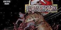 Jurassic Park: Redemption I