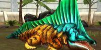 Prionosuchus/JW: TG
