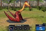 Hatzegopteryx 2S