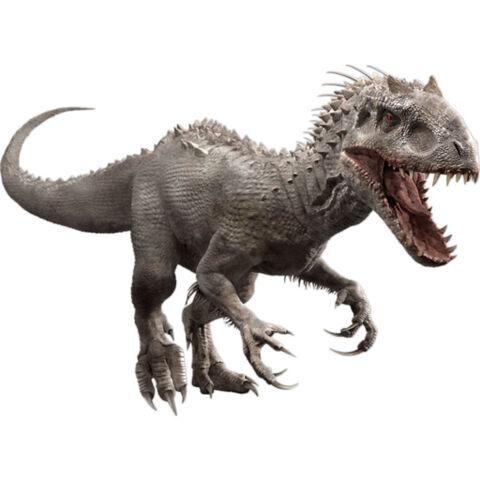 File:Indominus Rex (3) (Majungasaurs (ultra-tough bony osteoderms).jpg