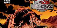 Jurassic Park: Redemption III