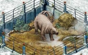 Sarkastodon lev5