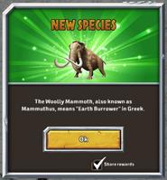 Mammoth mess1