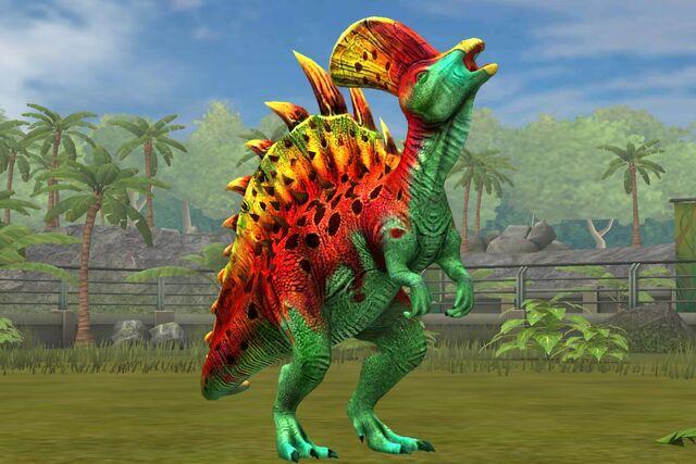 File:Corythosaurs Casuarius (73).jpg