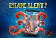 Squid escape