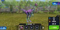 Unaysaurus/JW: TG