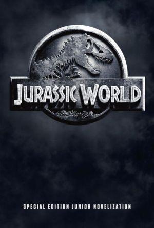 Jurassic World Special Edition Junior Novelization