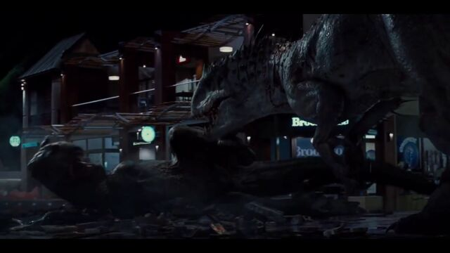 File:Jurassic World T Rex Down by wemakeyoulaughfilms.jpg