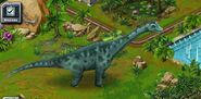Brachiosaurus 1Star