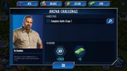 Arena Challenge 7 mission