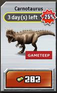 Jurassic-Park-Builder-Carnotaurus-dollars