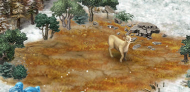Megaloceros lev1