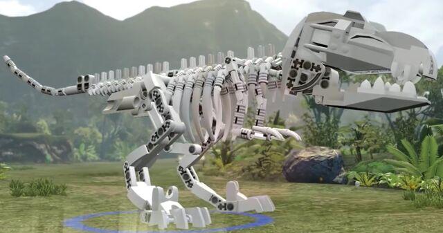 File:T-RexSkeleton.jpeg