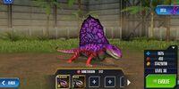 Dimetrodon/JW: TG