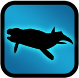 File:Basilosaurus wall icon.png