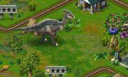 Parasaurolophus 1Star