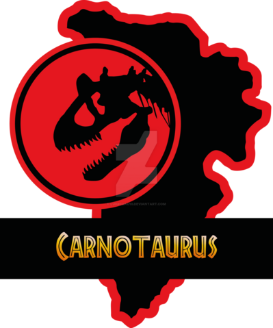 File:23 carnotaurus paddock jp by luigicuau10-d8vf0cl.png