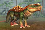 Gorgosuchus (0)
