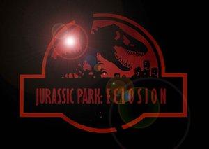 File:Jurassic Park Eclosion Logo by HodariNundu.jpg