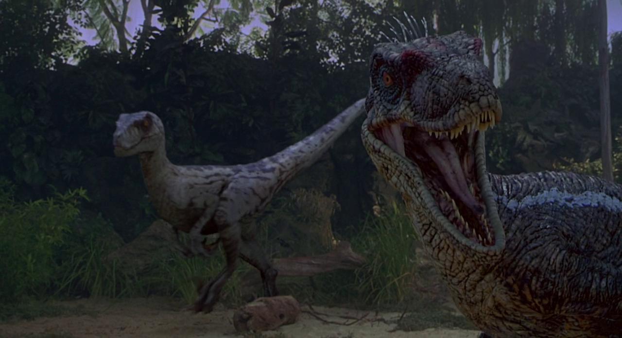 Image result for velociraptor jurassic park