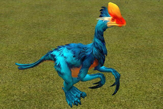 File:Therzinosaurus Cheloniformis (40).jpg
