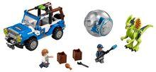 LEGO Dilo set