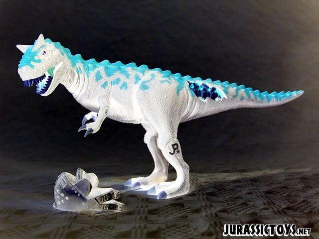 File:White Carnotaurus.jpg
