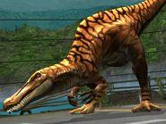 Suchomimus Lvl. 30