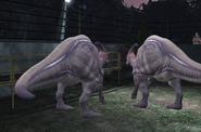 Parasaurolophus | Jurassic Park wiki | Fandom powered by Wikia