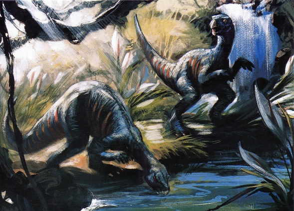 File:The Psittacosaur Card.jpg