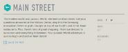 JW Main street info