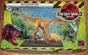 Raptor TLW maqueta (1)