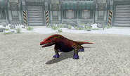 Arena megalania by amazonianfisherman-d859l17
