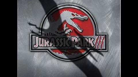 Jurassic Park 3 Soundtrack Suite (Don Davis)