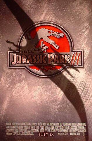 File:Jurassic Park 3 Poster (2001).jpg
