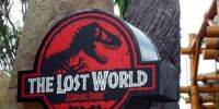 The Lost World (Singapore)