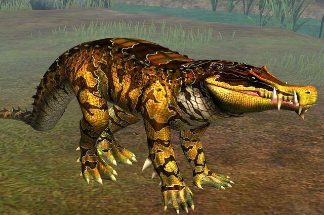 File:Kaprosuchus (32).jpg